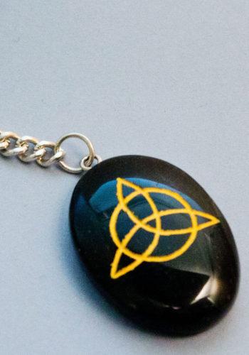 celtic trinity symbol