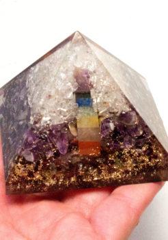 orgonepyramid