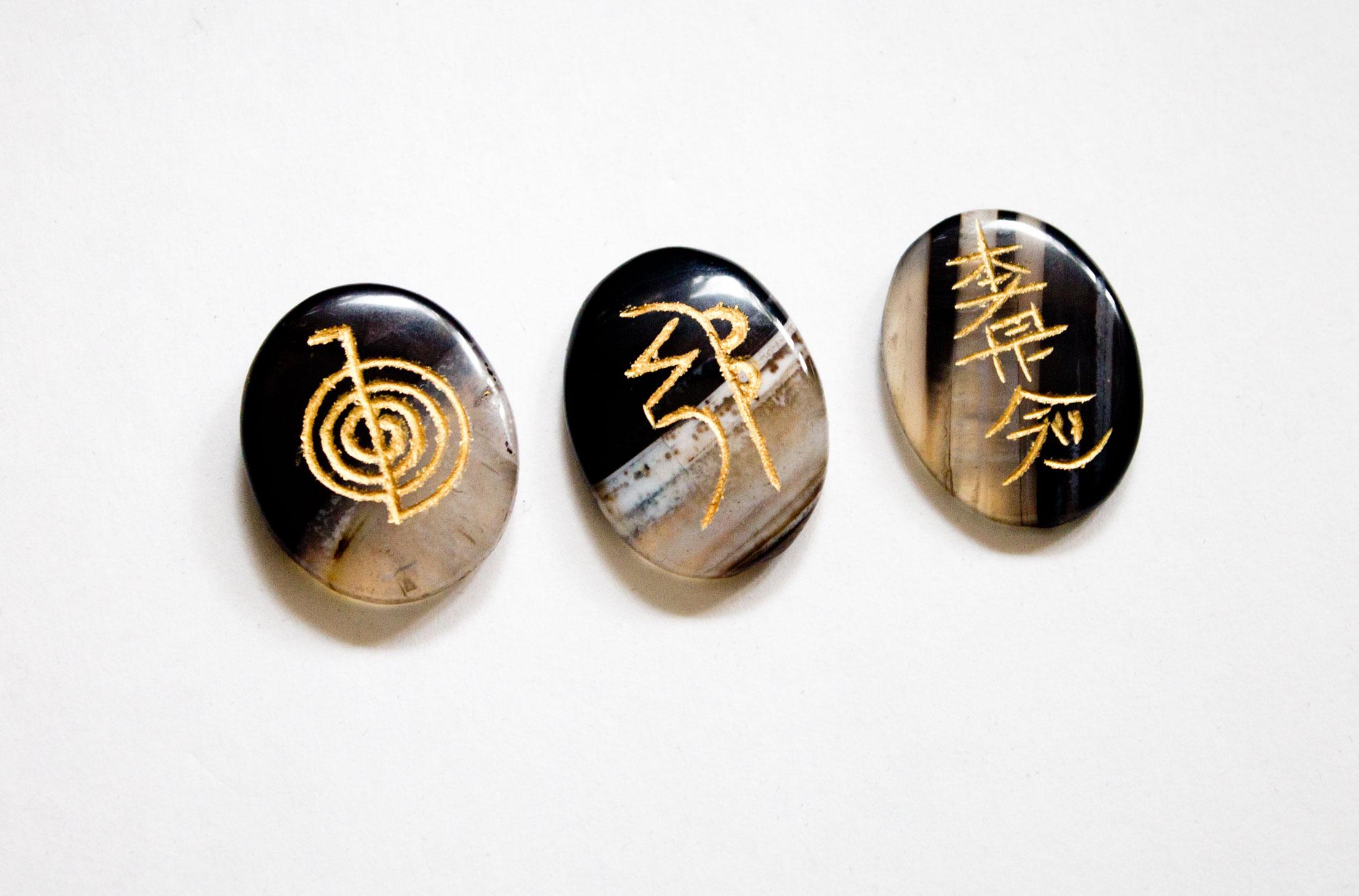 Reiki 1 2 set on suleiman stone reiki buycottarizona Images